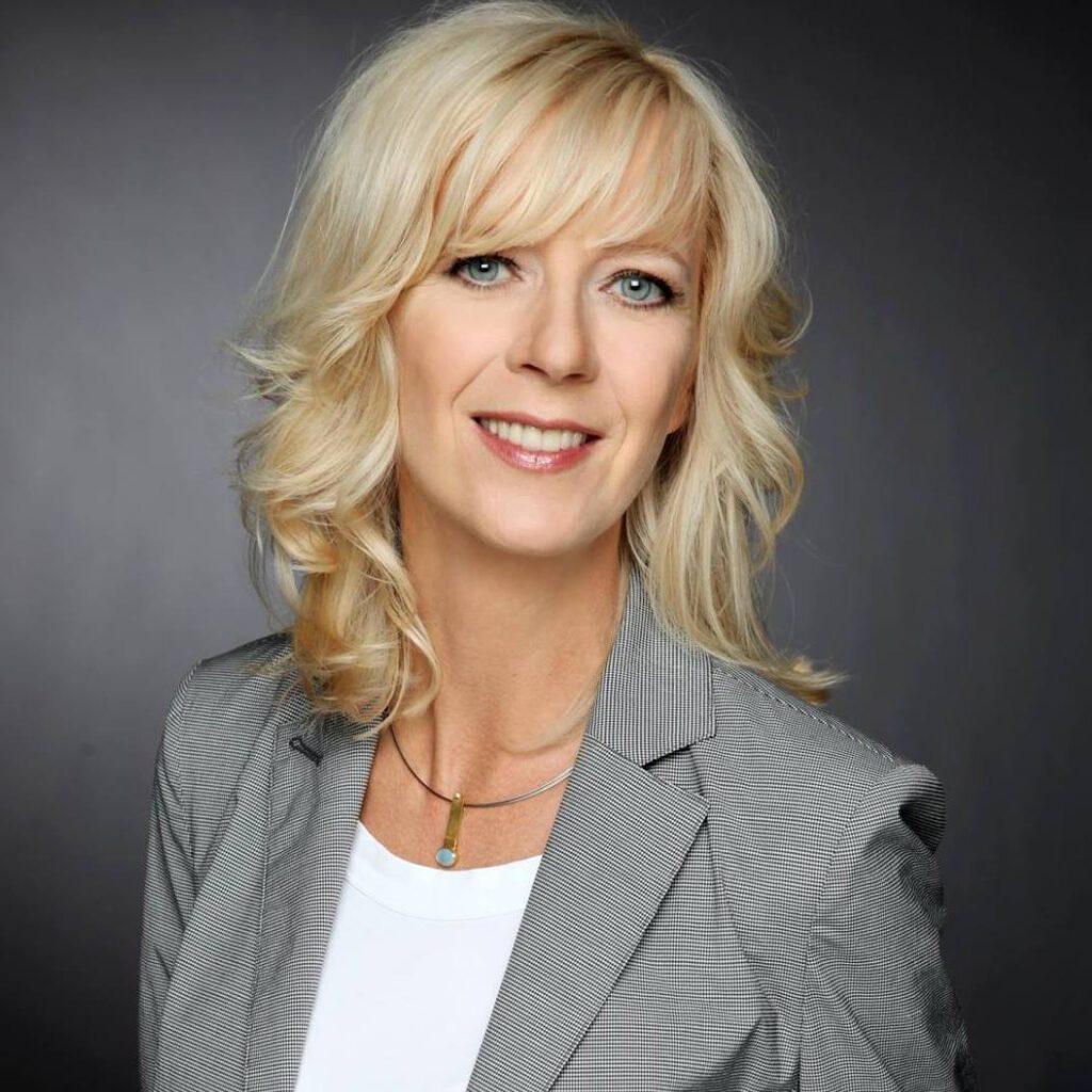 Christina Kersten Geschäftsführerin