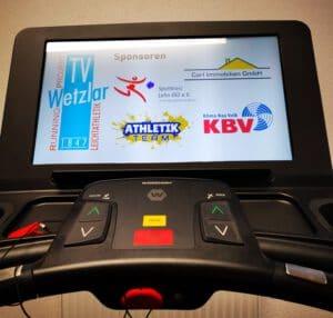 TV Wetzlar Running Projekt